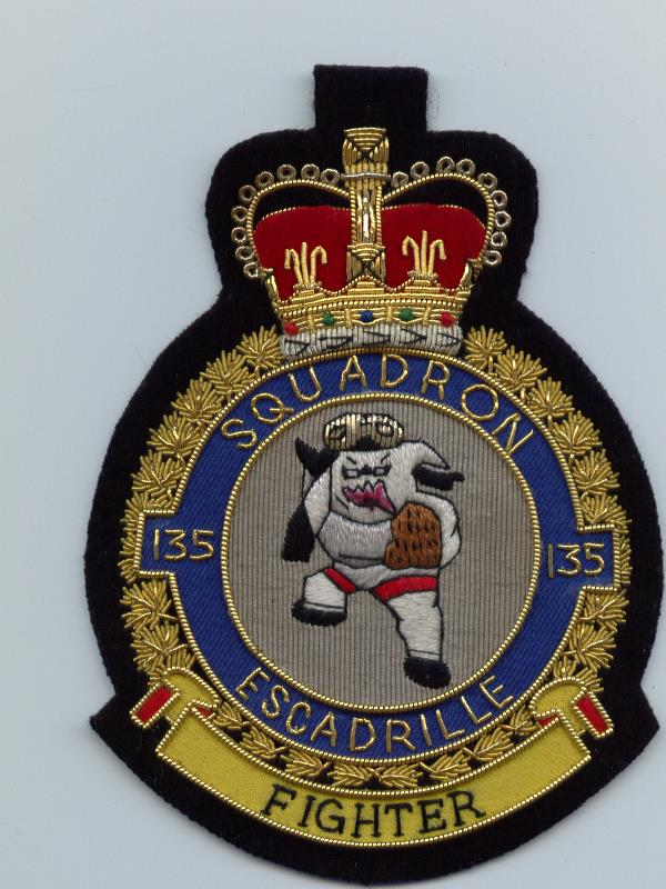 No. 145 Squadron RCAF