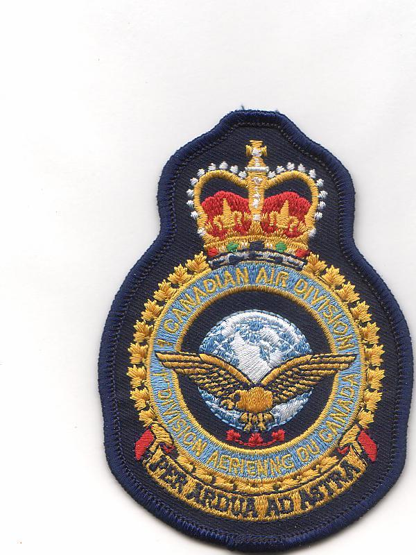 2 Canadian Air Division