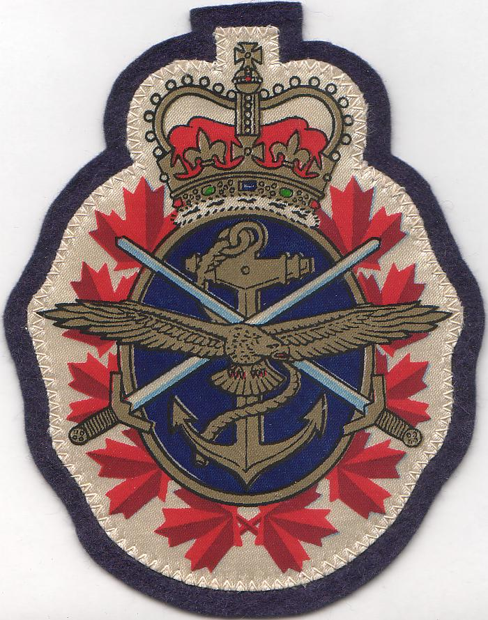 Misc Canadian Armed Forces