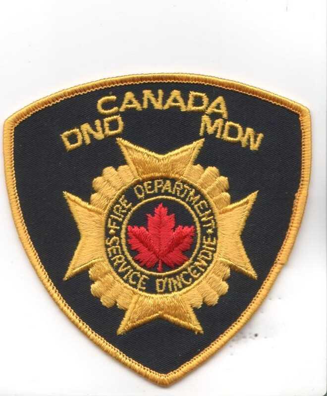 DND Fire Service